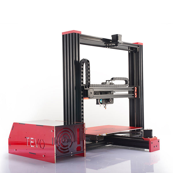 2017 TEVO Black Widow 3D Printer + BL Touch Sensor DIY KIT - Click Depot