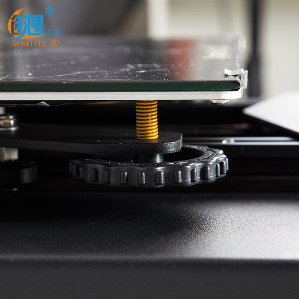2019 Creality 3D CR-X Dual Extrusion/Colour 3D Printer