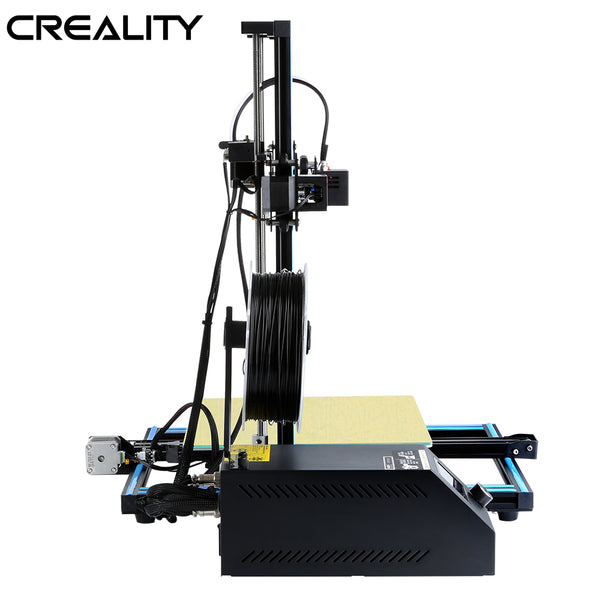 "2019 CREALITY CR-10 ""S"" 3D PRINTER - HUGE 300x300x400MM BUILD VOLUME!!!"