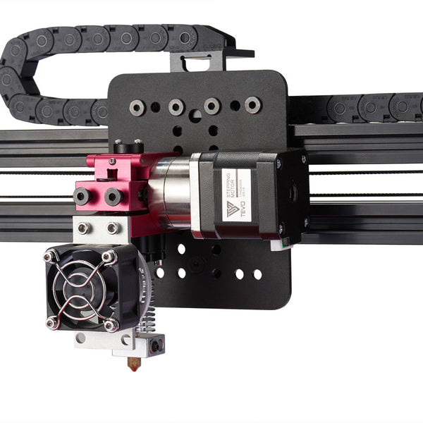 2017 TEVO Black Widow 3D Printer DIY KIT - Click Depot