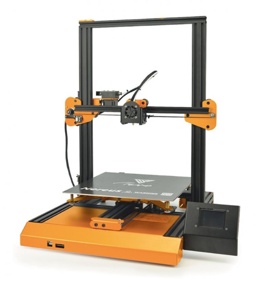 TEVO NEREUS LARGE 3D PRINTER (BASIC)