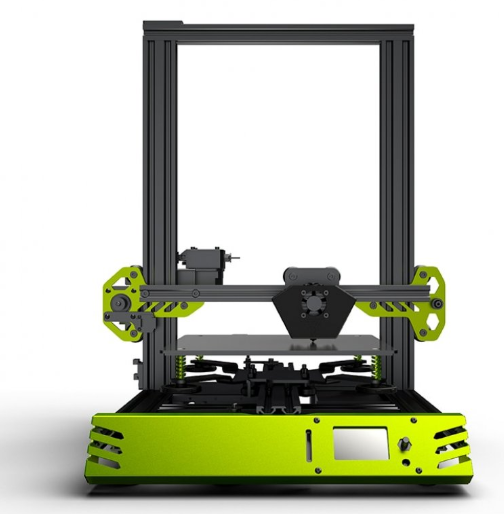 2019 TEVO TARANTULA PRO 3D PRINTER DIY KIT