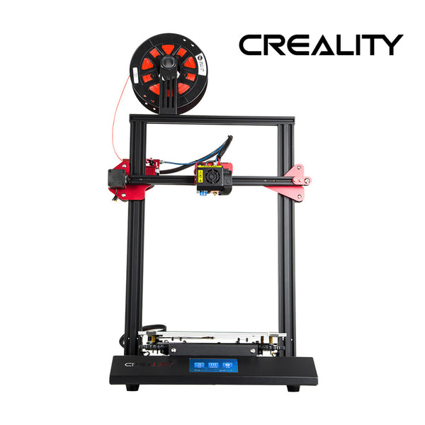 2019 CREALITY CR-10S PRO V2 3D Printer