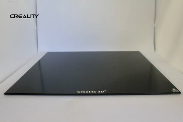 Creality CR-10 Carbon Glass Bed (310x310mm)