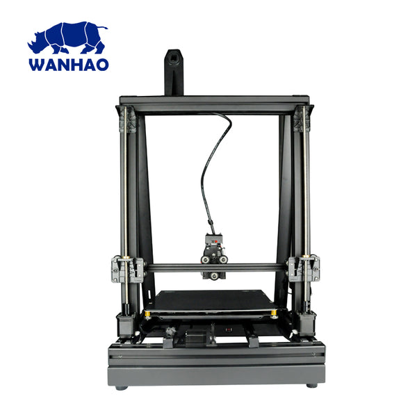 2019 WANHAO DUPLICATOR 9 (300) MKII 3D PRINTER - BL TOUCH SENSOR, FULL METAL HOTEND, TOUCH SCREEN CONTROL, AUTO RESUME