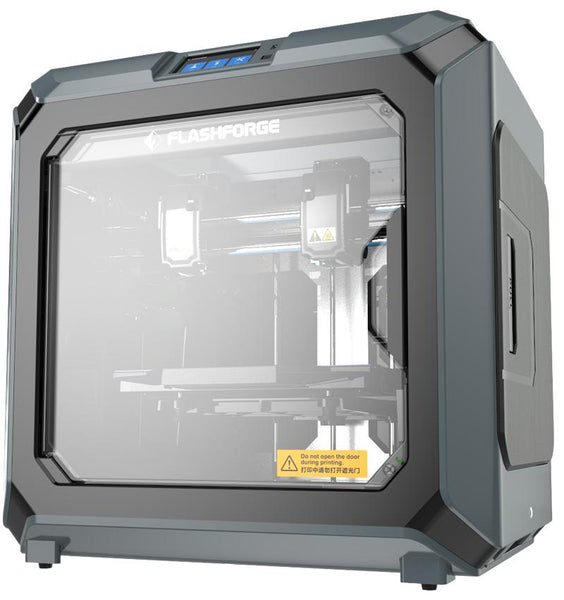 Flashforge Creator 3 – IDEX 3D Printer