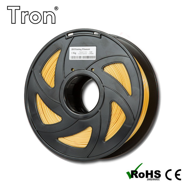 TRON 3D PRINTER FILAMENT (ABS) - Click Depot