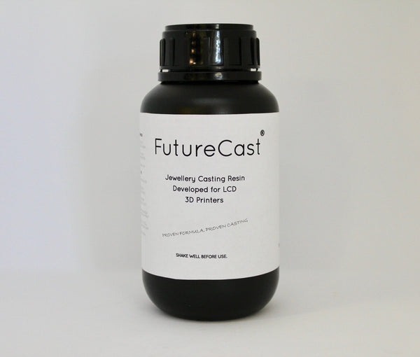 FutureCast Casting Resin 500ml