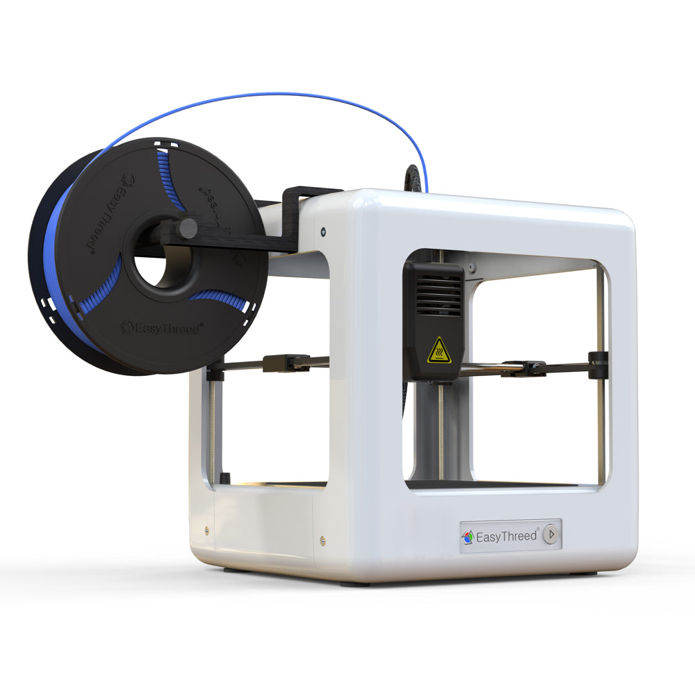 EASYTHREED NANO 3D PRINTER - UPGRADED 2018 E3D MODEL - Click Depot
