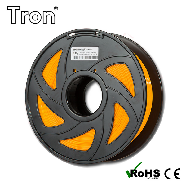 TRON 3D PRINTER FILAMENT (PLA) - Click Depot