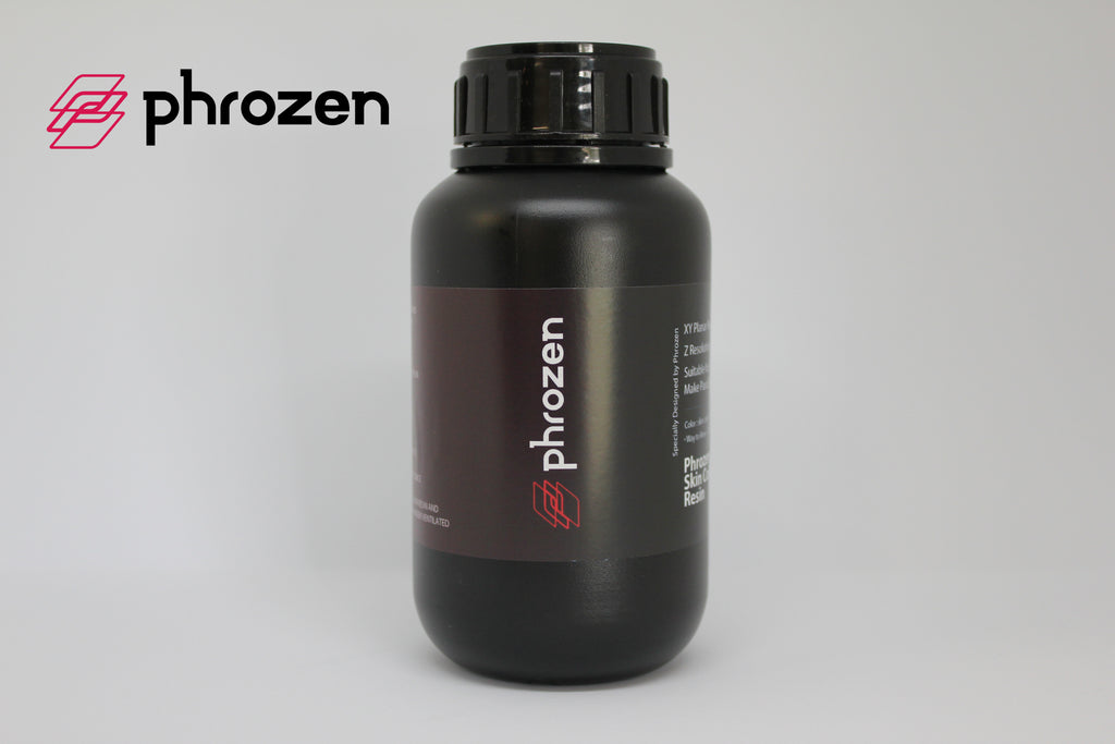 Phrozen Shape Skin Colour Resin 500ml