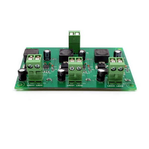 Phrozen Shuffle XL ParaLED Module (Includes LED driver board)