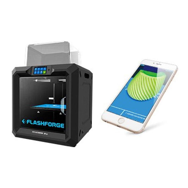 FLASHFORGE GUIDER IIS PRO 3D PRINTER