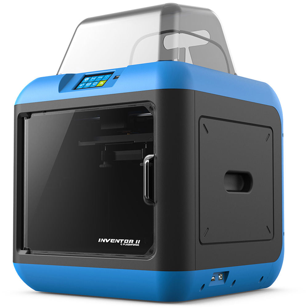 FLASHFORGE INVENTOR IIS 3D PRINTER