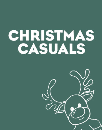 CHRISTMAS CASUALS