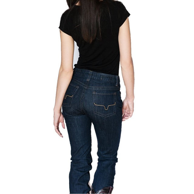 Kimes Ranch Jeans - Betty - [Only ONE size 2/32 LEFT] 35% OFF [NO Refunds/Exchanges]