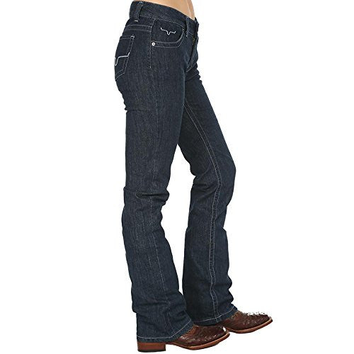 Kimes Ranch Jeans - Jolene - [Only size 0/32, 0/34, 0/38, 2/34, 6/36, 8/36, 10/32, 10/36 & 10/38 LEFT] 35% OFF [NO Refunds/Exchanges]