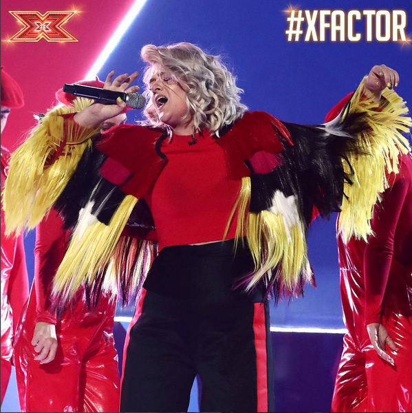 Krasimira Stoyneva and the X Factor Dream