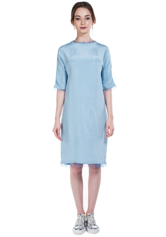 KRASIMIRA STOYNEVA MINI DONNA DRESS