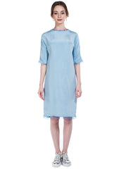 krasimira-stoyneva-plain-silk-dress