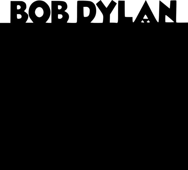 450 mm Bob Dylan Blackboard