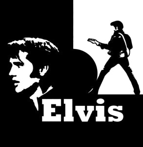 Elvis 4 - Blue Suede Shoes