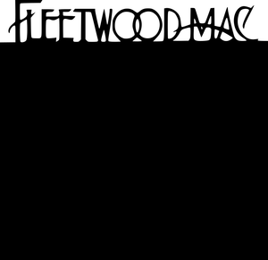 450 mm Fleetwood Mac Blackboard