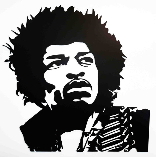 Jimi Hendrix 1 - Hey Joe
