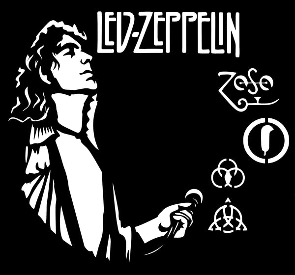 Led Zeppelin 2 - Black Dog