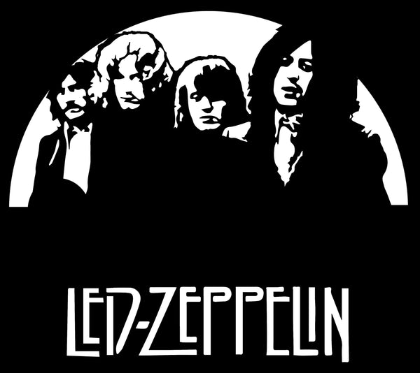 Led Zeppelin 3 - Kashmir