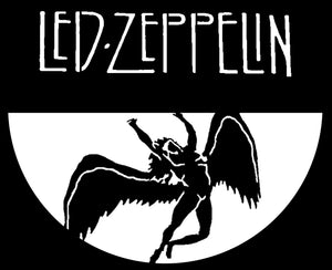Led Zeppelin 4 - Good Times Bad Times