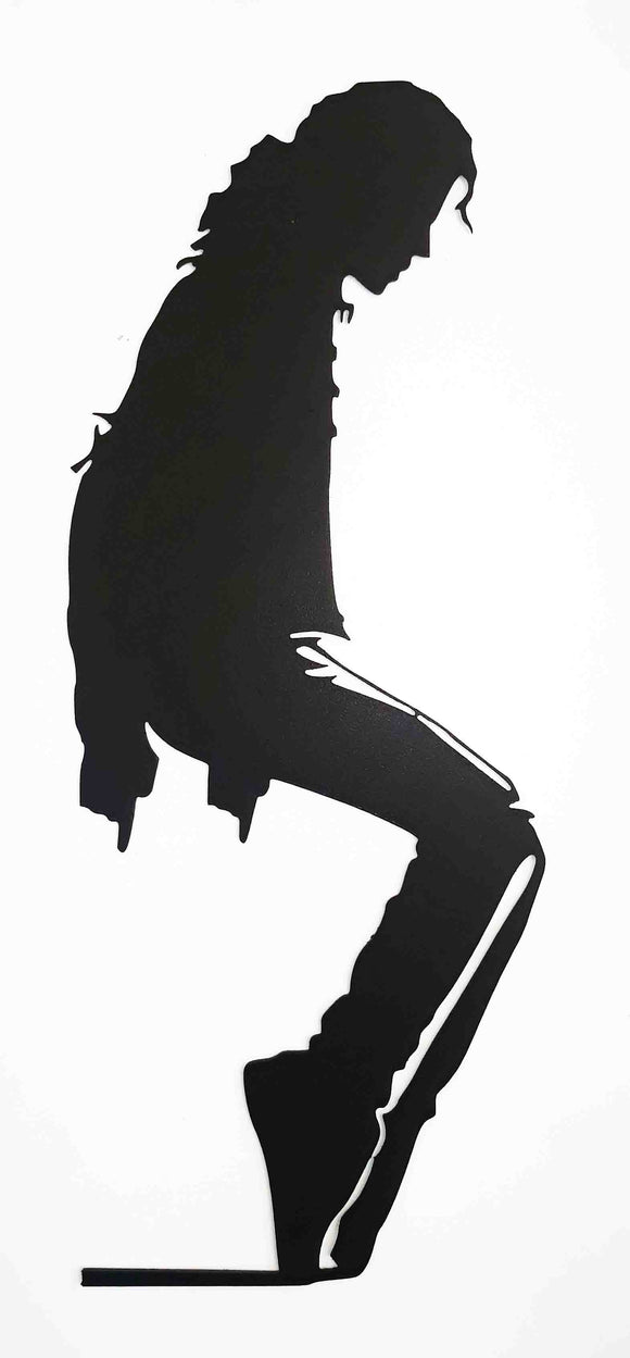 Michael Jackson 4 - Moonwalk