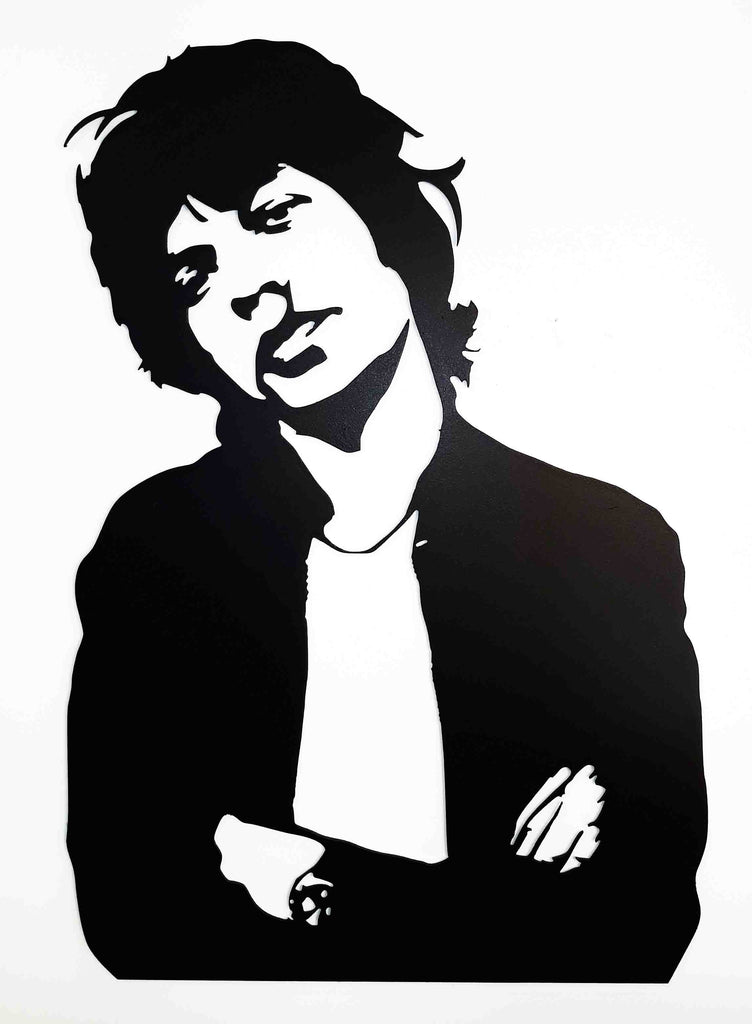 The Rolling Stones 1 - Midnight Rambler