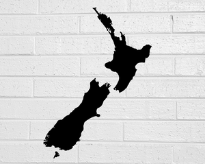 New Zealand Blackboard
