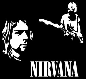 Nirvana 4 - Smells Like Teen Spirit