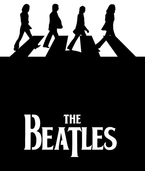 The Beatles - Help & Abbey Road COMBO DEAL