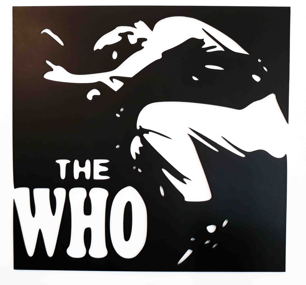 The Who 2 - 5:15