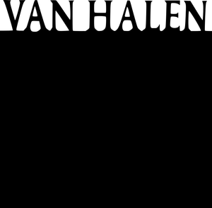 450 mm Van Halen Blackboard