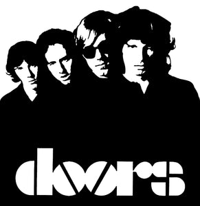 The Doors 3 - Riders on the storm