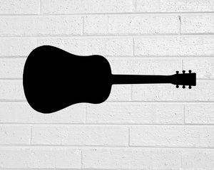 Guitar Blackboard