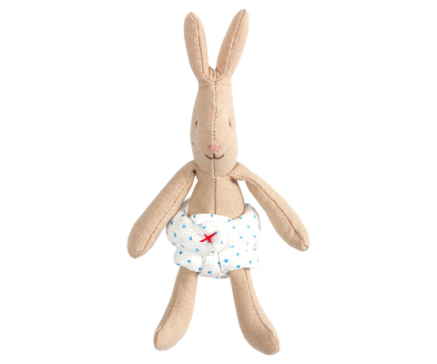 Maileg Rabbit micro doll toy
