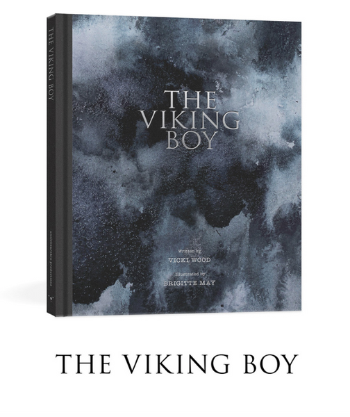 Unclebearskin Productions THE VIKING BOY