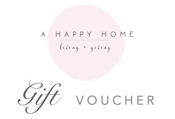 Gift Cards and Gift Vouchers