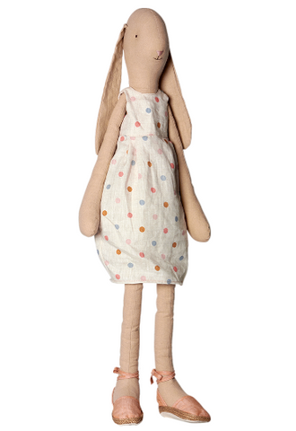 Maileg Rabbit mega maxi girl doll toy