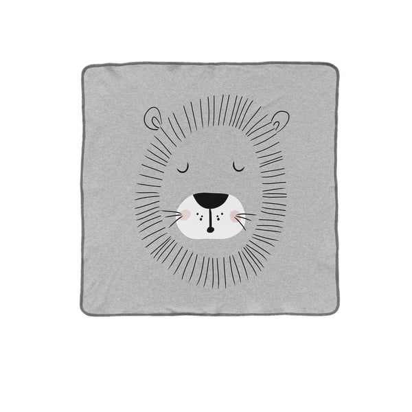 Mister Fly Lion Everything Blanket