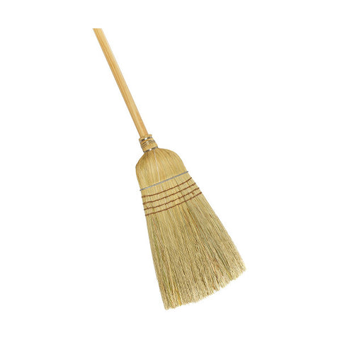 Heavy Duty Corn Broom