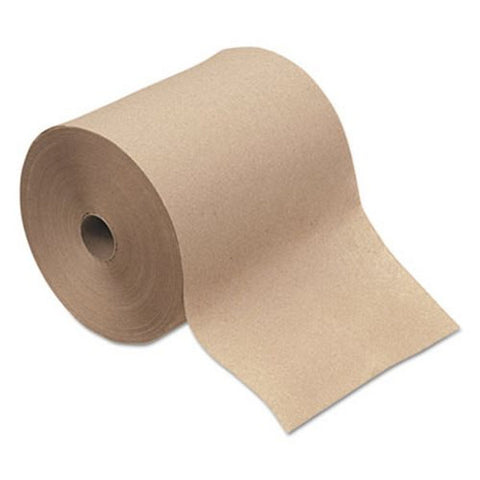 Brown Paper Towel Roll 350 Feet