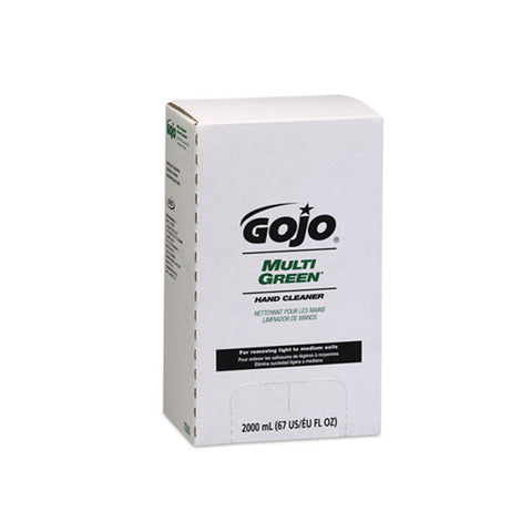 GOJO Industrial Hand Cleaner - 2000ml