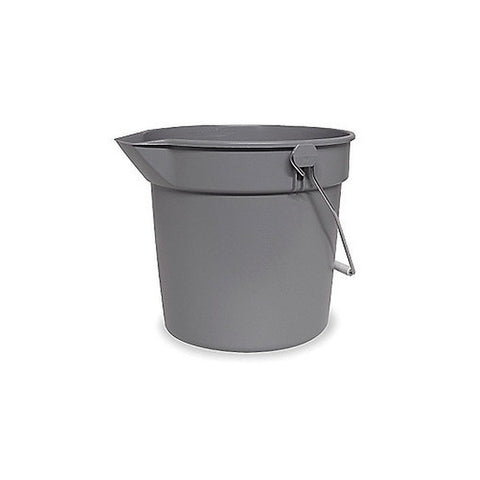 Heavy Duty Pail with Spout