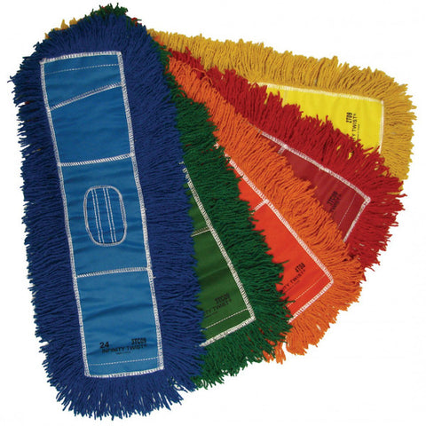 Infinity Twist Dust Mop